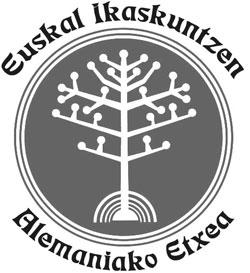 Euskal Ikaskuntzen Alemaniako Etxea