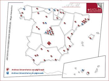 Archivos Universitarios Españoles