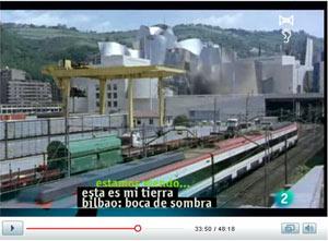 Esta es mi tierra: Bilbao - Guggenheim Museum