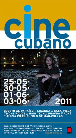 Cine Cubano im 3001-Kino in Hamburg