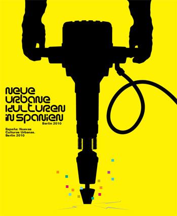 Neue Urbane Kulturen in Spanien. Berlin 2010 - Veranstalungen: Juli-August