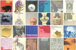 Flickr-Set mit 938-Buchcovern von Daniel Gil
