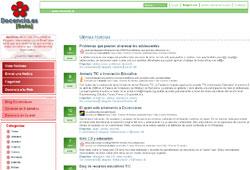 Docencia - Empfehlungen aus dem E-Learningbereich
