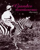 Grandes aventureras 1850 – 1950