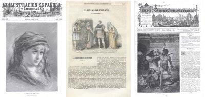 Ilustraciones 'La buena prensa'