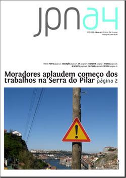 JornalismoPortoNet Heft a4 No. 2