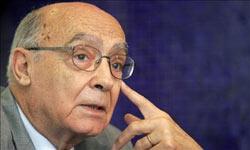José Saramago, Foto: Wikipedia