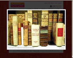 Bücheransichten aus der 'Schatzkammer' der Linga-Bibliothek