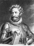 Luis de Camões - Foto Wikipedia