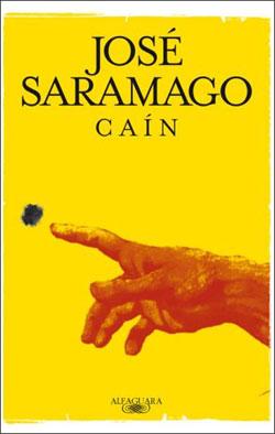 José Saramago: Caín