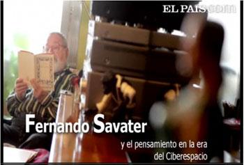 Fernando Savater - El Ciberespacio