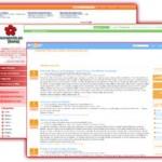 Fachliche Empfehlungsportale Documenea und Docencia