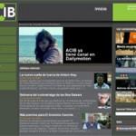 Balearisches Kurzfilmportal auf Dailymotion: ACIB