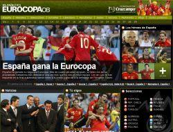 Spezial zur Euro 2008