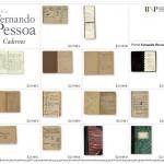 Fernando Pessoas multilinguale Notizen