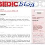 SEDIC gibt Lesetipps für den Sommer