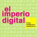 """Leandro Zanoni """"El imperio digital"""""""