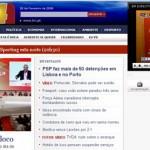 Neuer Portugiesischer Nachrichtensender TVI24