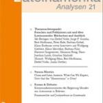 GIGA und IAI-PK veröffentlichen Analysen zur Lateinamerika-Forschung