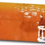 Juan Varela: Das Ende des Papiers