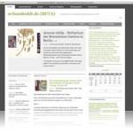 avhumboldt.de – Alexander von Humboldt Informationen online