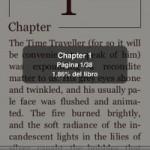 Plädoyer für E-Books auf Libro de Notas