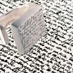 Vom Verlust des schönen Schreibens