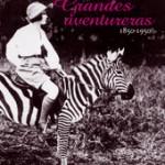 Frauen erobern die Welt: Ángeles Mastretta empfiehlt «Grandes aventureras»