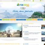 Rio de Janeiro: Präsentation für die Olympischen Sommerspiele 2016