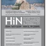 Bibliographie online verfügbarer Humboldt-Digitalisate