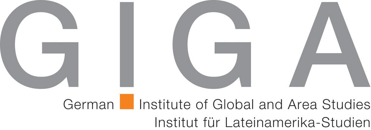 Logo: GIGA Institut für Lateinamerika-Studien