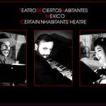 Teatro de Ciertos Habitantes auf Kampnagel