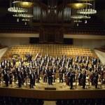 Deutsche Tournee des Orquesta Nacional de España
