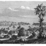 Auf den Spuren von Alexander von Humboldt in Kuba