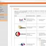 Internetquellen von cibera nun auch in Academic LinkShare