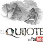 RAE-Aufruf: Gemeinsamer Quijote auf YouTube