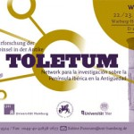 TOLETUM. Netzwerk zur Erforschung der  Iberischen Halbinsel in der Antike