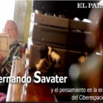 Fernando Savater eröffnet «Ágora cultural-virtual» auf Babelia