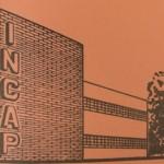 INCAP-Gebäude in Guatemala-Stadt