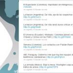 Wikileaks und seine Pressepartner in Lateinamerika
