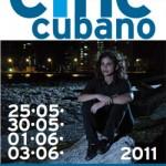 Filmreihe Cine Cubano im Kino 3001 in Hamburg
