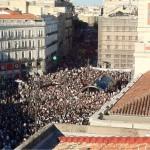 Was passiert in Spanien? #spanishrevolution: Die Demokratie protestiert