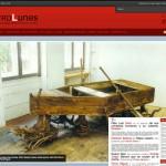 OtroLunes: Zeitschrift zur hispanoamerikanischen Kultur