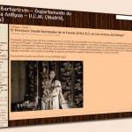 Virtuelle Ausstellung Tempus Barbaricum