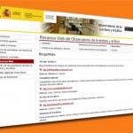 Spanisches Kulturministerium: Liste literarischer Blogs