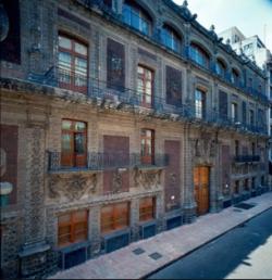 Palacio Iturbide - Banamex