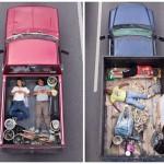 Alejandro Cartagena: Car Poolers