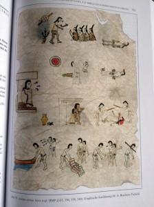 «Historia de los Mexicanos por sus Pinturas»