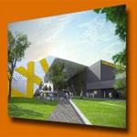 Neueröffnung der Cineteca Nacional de México