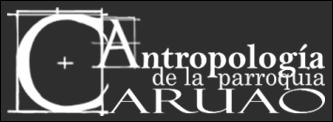 Antropología de la Parroquia Caruao